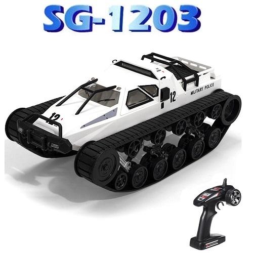 تانک کنترلی صخره نورد