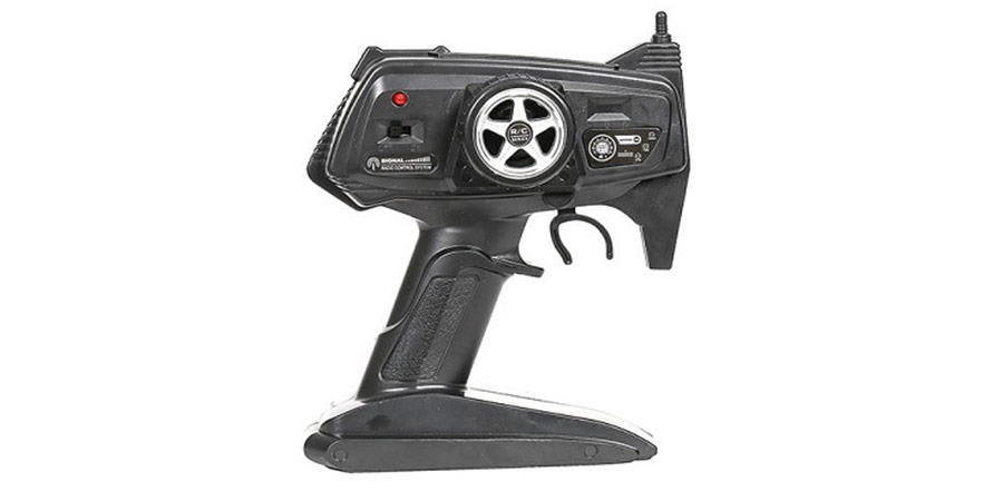 خرید ماشین کنترلی MZ 2837