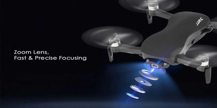 Drone حرفه ای X12