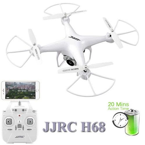 jjrc h68 bell