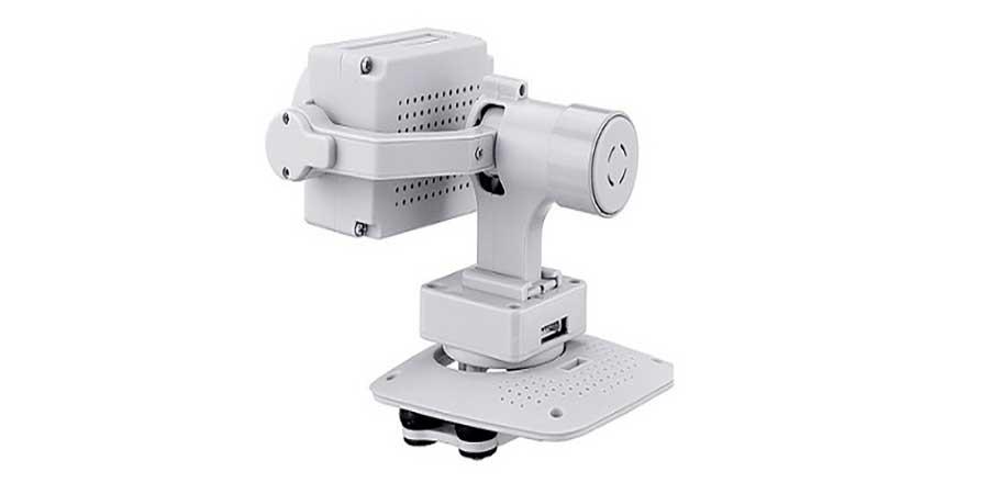 دوربین قدرتمند هلی شات حرفه ای X1s