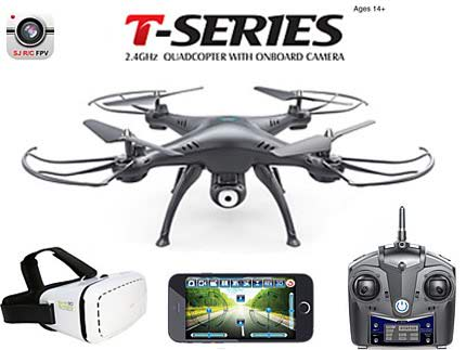 quadcopter-SJ-T-SERIES-T20VR