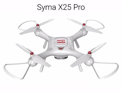 کوادکوپتر-سایما-X25-Pro