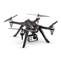 MJX-Bugs-3-Quadcopter