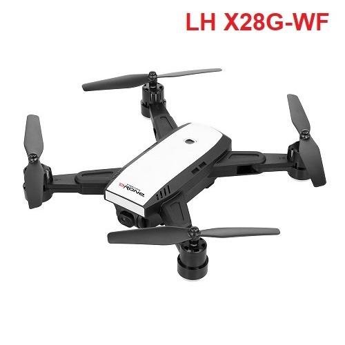 کوادکوپتر LH X28GWF