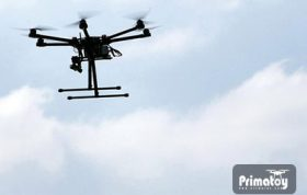 راه های افزایش زمان پرواز کوادکوپتر