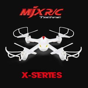 کوادکوپتر MJX سری X