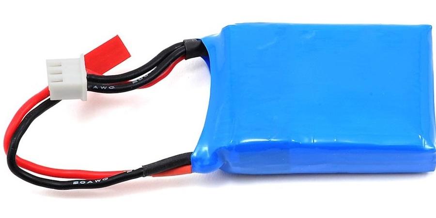 باتری کوادکوپتر hc670