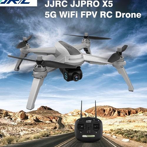 jjrc x5-1