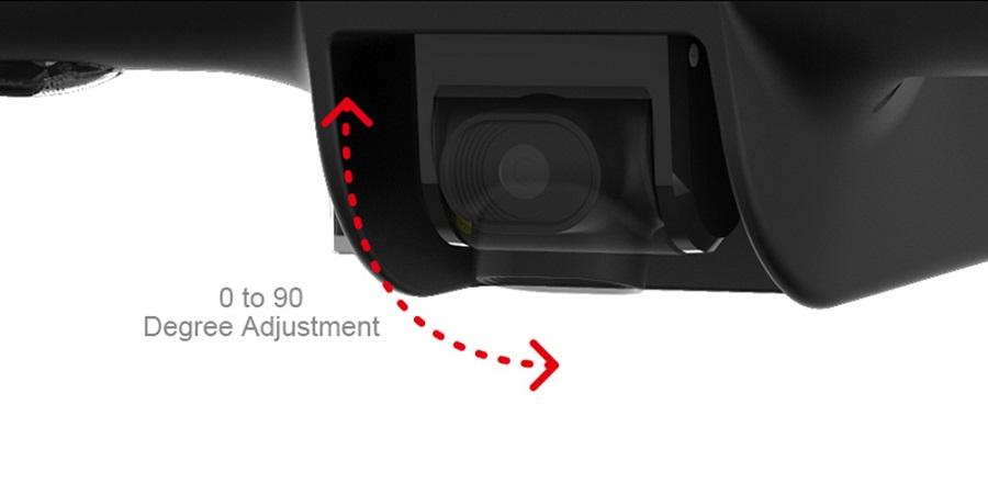 دوربین کوادکوپتر JJRC X7