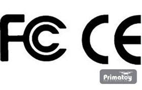 استاندارد های جهانی FCC و CE