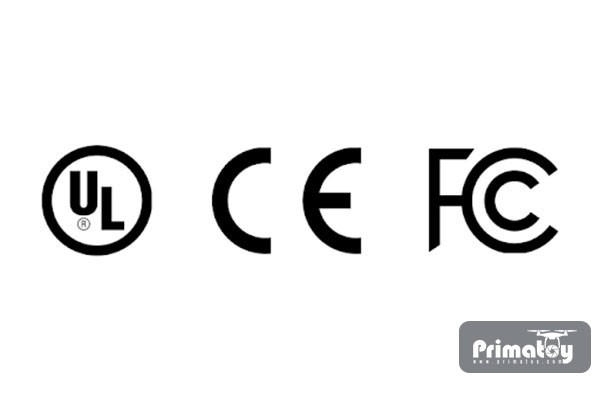 آشنایی با استانداردهای استاندارد هایجهانی FCC و CE