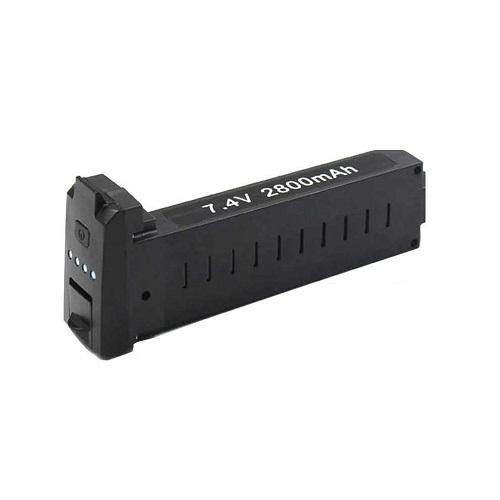 باتری کوادکوپتر csj x7 pro