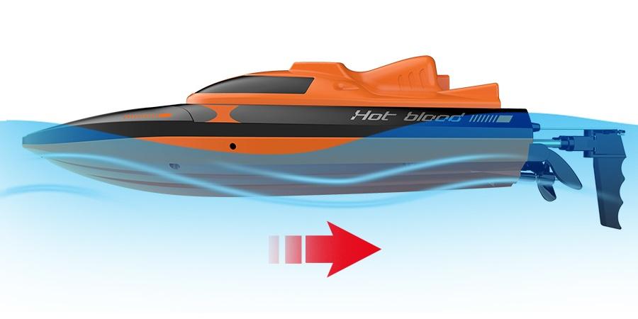 قایق سایما Q2