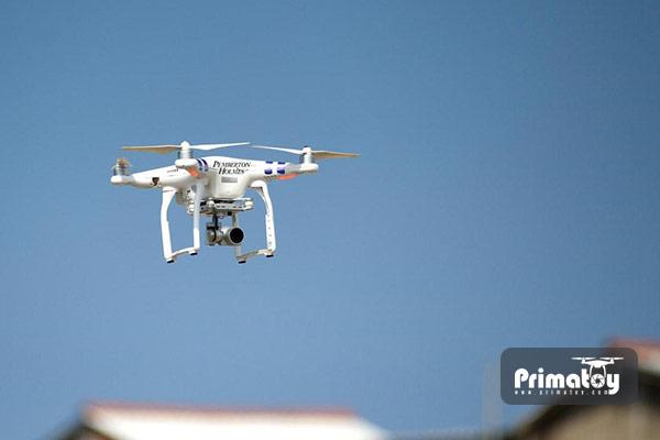 آشنایی با انواع کوداکوپتر Drone