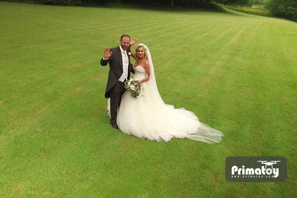 هلی شات عروسی چیست