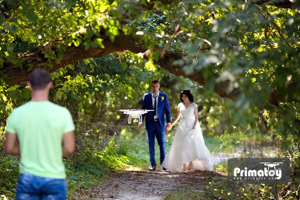 معرفی بهترین مدل های هلی شات عروسی
