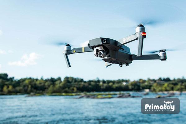 خرید Drone از پریماتوی