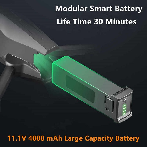 mark 300 battery