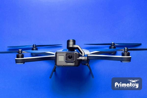 هلی شات برای GoPro