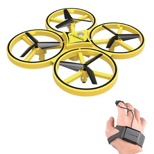 Uav gravity drone