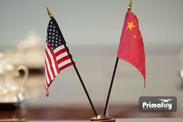 چین و آمریکا بزرگترین تولیدکنندگان هلی شات در دنیا هستند.