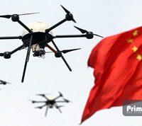 چین بزرگترین تولیدکننده هلی شات است