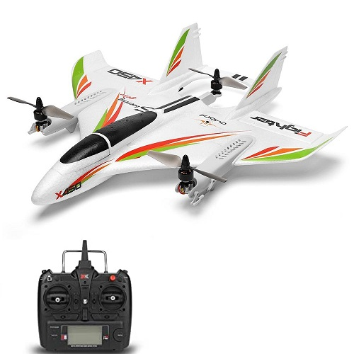 airplane XK X450