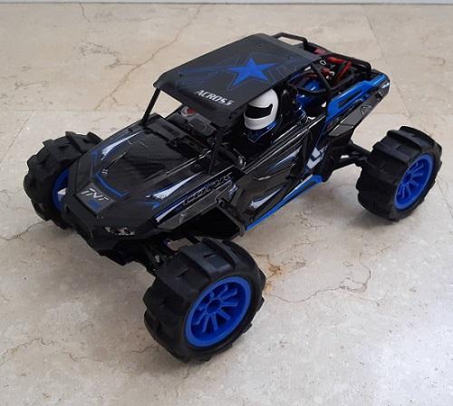 ماشین حرفه ای MT-210