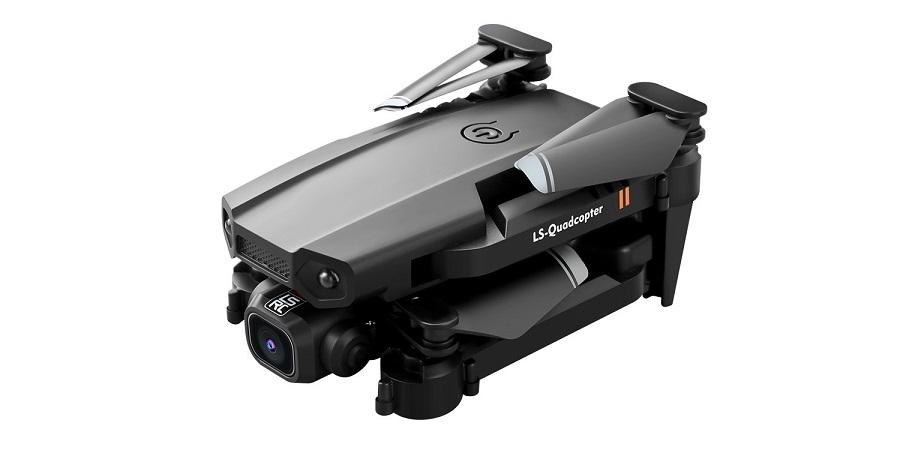 کوادکوپتر مینی LS XT6