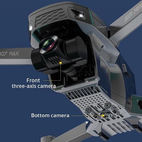 SG907 MAX-3