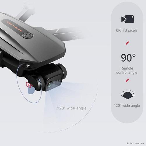 کوادکوپتر دوربین دار RG101
