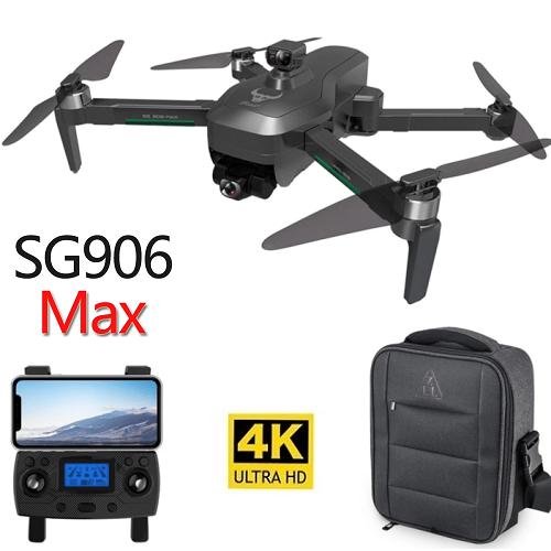 کوادکوپتر SG906 MAX